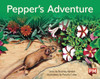 PM Library Green Level 14 Pepper's Adventure 6-pack