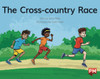 PM Library Green Level 14 The Cross Country Race - (6-Pack)