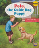 PM Library Orange Level 15 Polo, the Guide Dog Puppy 6-pack