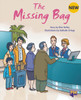 PM Library Orange Level 16 The Missing Bag 6-pack