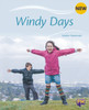 PM Library Orange Level 16 Windy Days 6-pack
