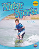 PM Library Turquoise Level 18 Water Sports 6-pack