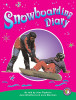 PM Library Emerald Snowboarding Diary Lvl 25-26