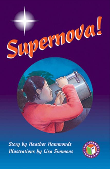 PM Library Ruby Supernova! Lvl 28