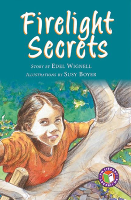 PM Library Ruby Firelight Secrets Lvl 28