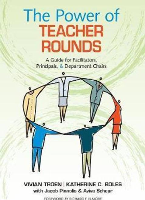 The Power of Teacher Rounds