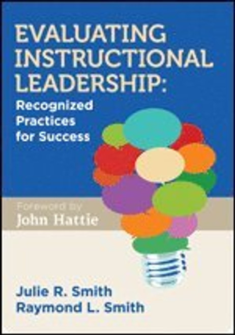 Evaluating Instructional Leadership