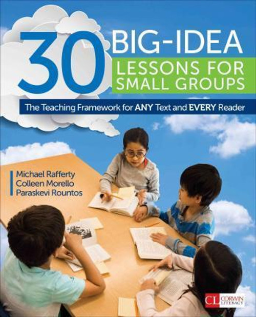 30 Big-Idea Lessons for Small Groups