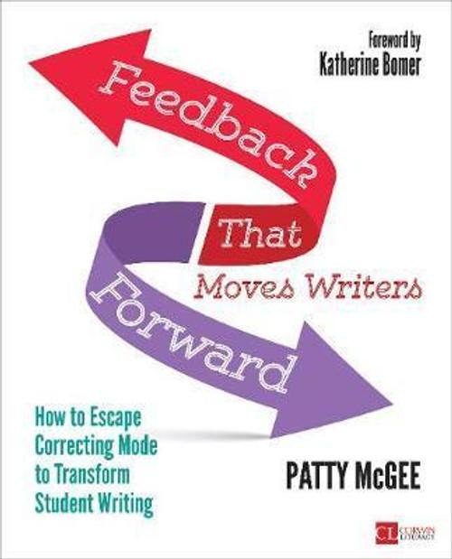 Feedback That Moves Writers Forward