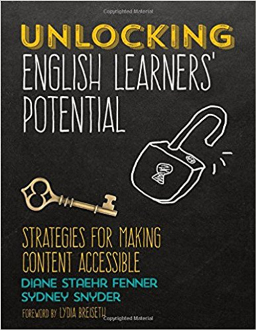 Unlocking English Learners' Potential - 9781506352770