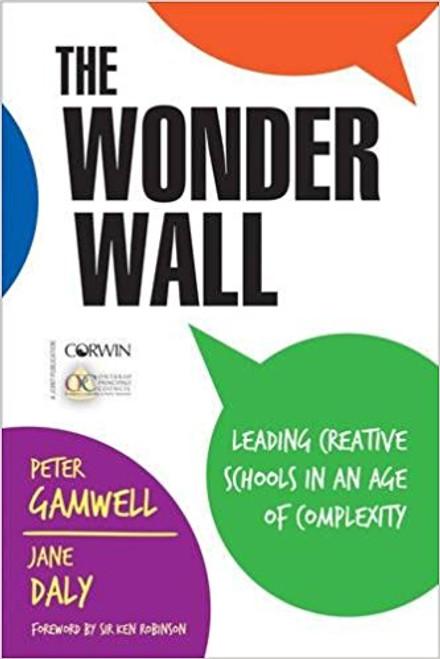 The Wonder Wall - 9781506357379