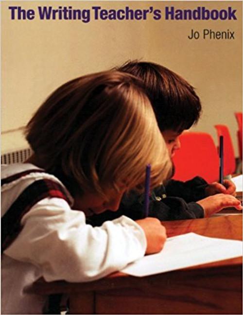 The Writing Teacher's Handbook