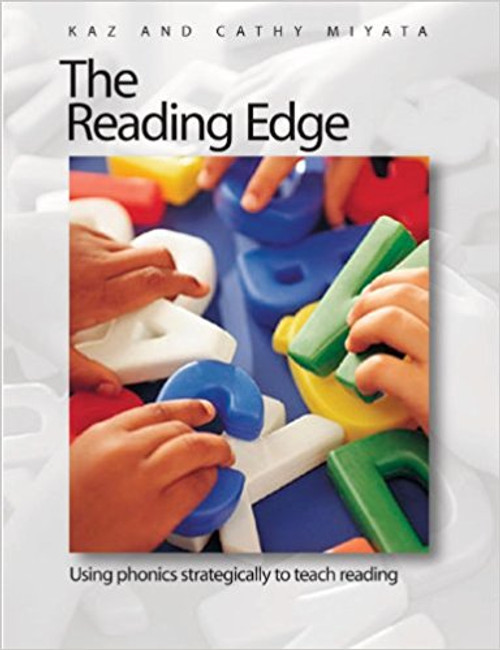 The Reading Edge: Using Phonix Strategically to Teach Reading