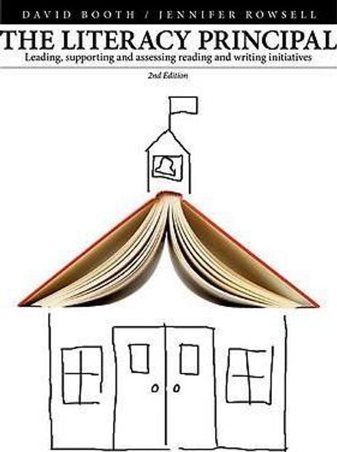 The Literacy Principal, 2nd Edition