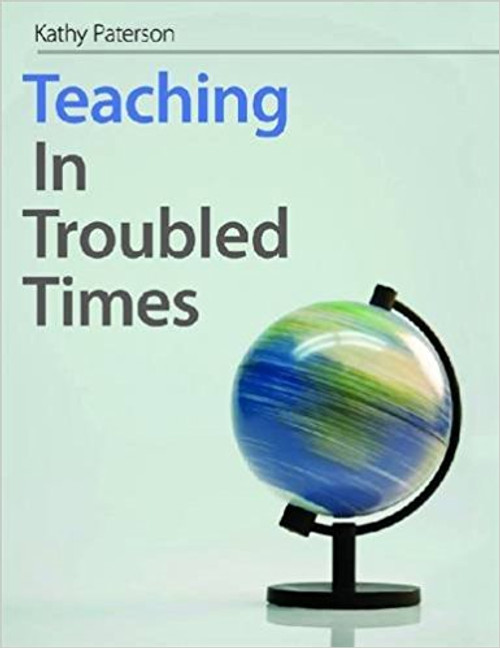 Teaching in Troubled Times