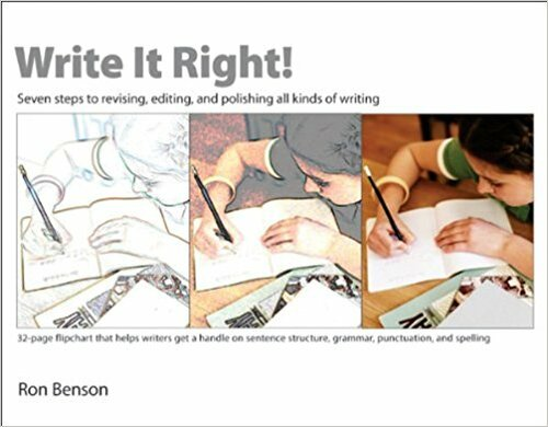 Write It Right!