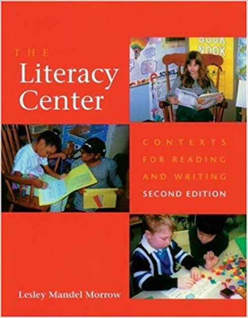 The Literacy Center, 2nd Edition