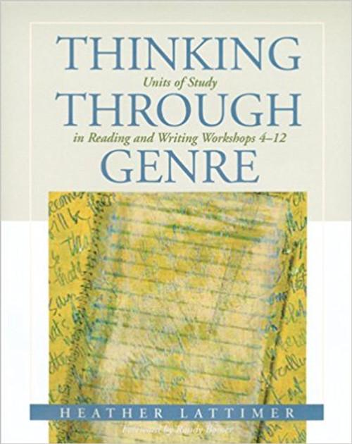 Thinking Through Genre