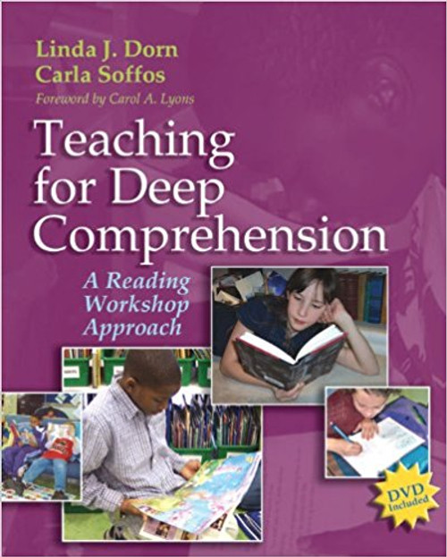 Teaching for Deep Comprehension: A Reading Workshop Approach
