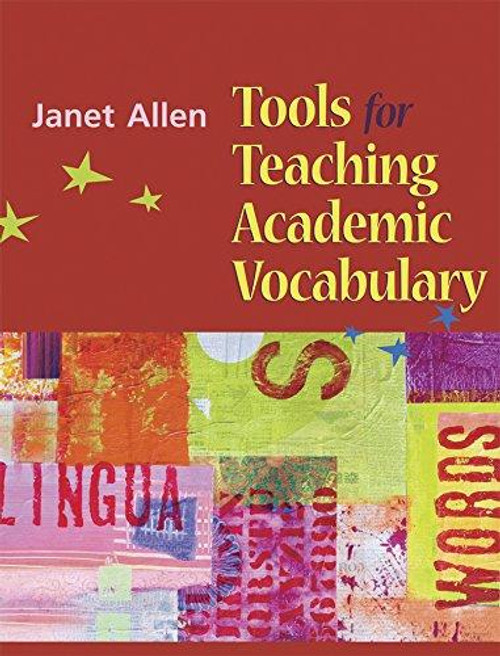 Tools for Academic Teaching Vocabulary