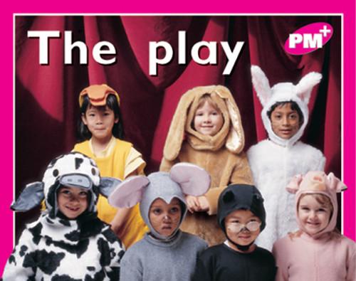 PM Plus Magenta The Play Lvl 1
