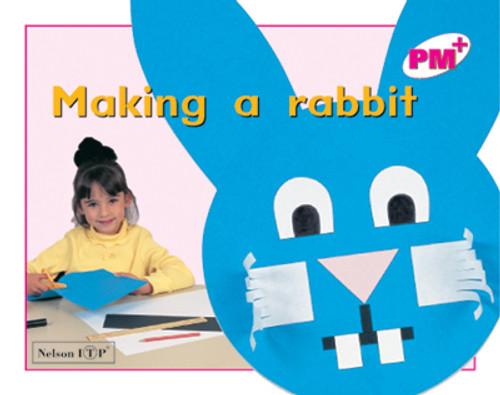 PM Plus Magenta Making a Rabbit Lvl 1