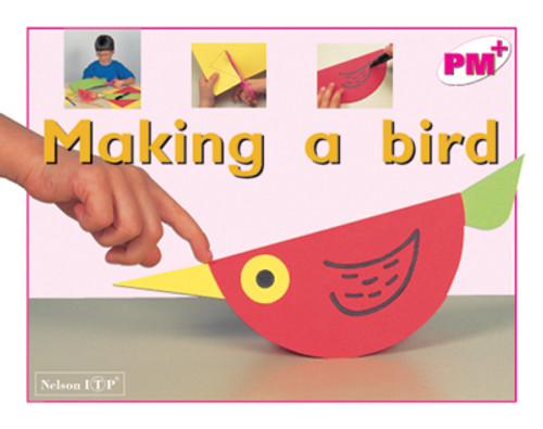 PM Plus Magenta Making a Bird Lvl 1
