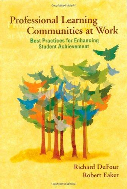 Professional Learning Communities at Work