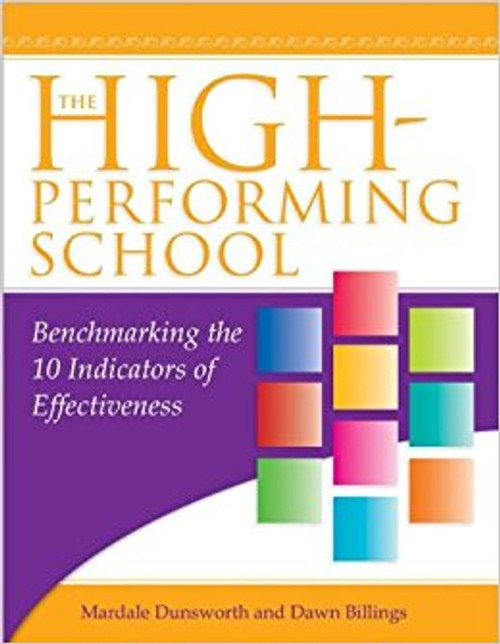 The High-Performing School