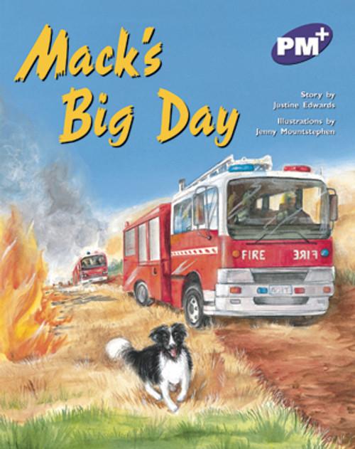 PM Plus Purple Mack's Big Day Lvl 20