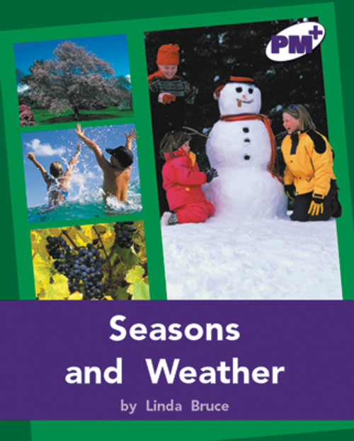 PM Plus Purple Seasons and Weather Lvl 20-21