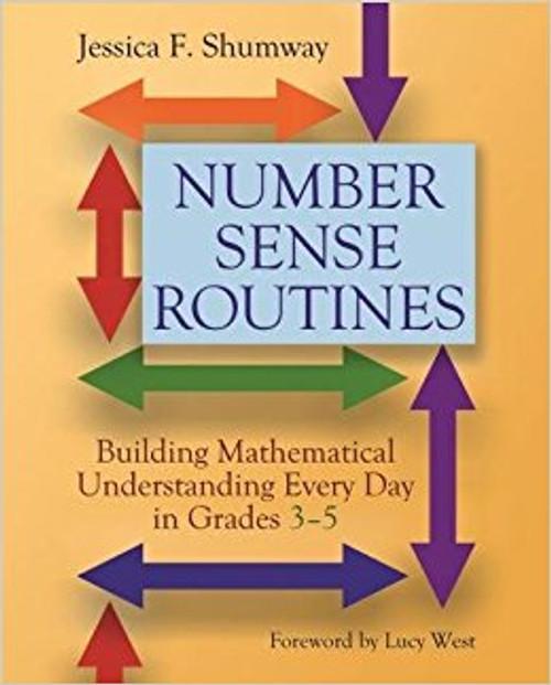 Number Sense Routines, Grades 3-5