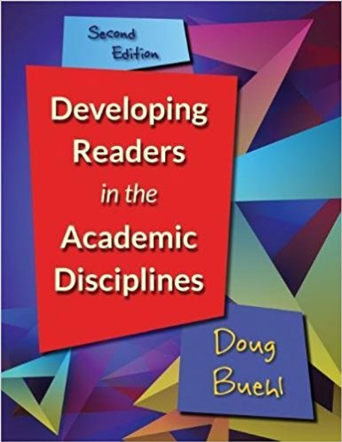 Developing Readers in the Academic Disciplines, 2E