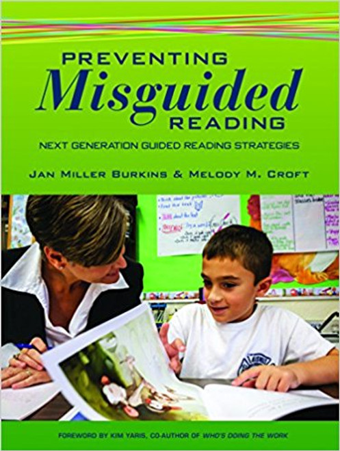 Preventing Misguided Reading: Next Generation Reading Strategies