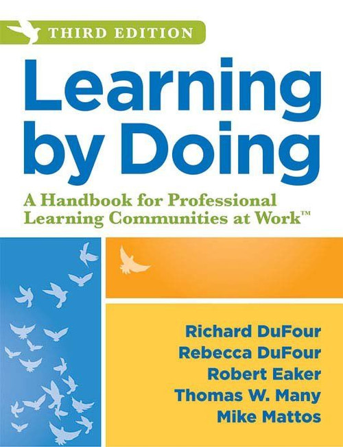 Learning by Doing, 3E