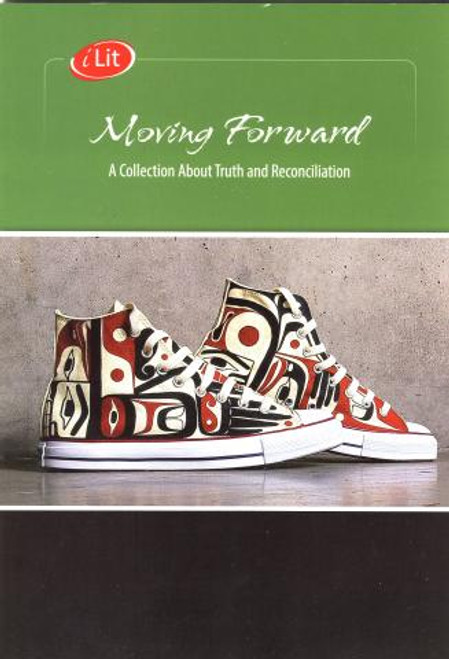 Moving Forward: A Collection About Truth And Reconciliation (5-Pack)
