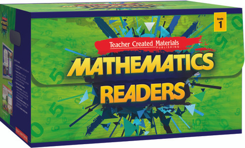 Mathematics Readers 2nd Edition: Grade 1 Kit