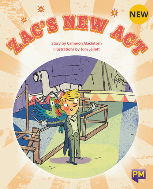 Pm Library Gold Zac'S New Act 22 (N) 6-Pack
