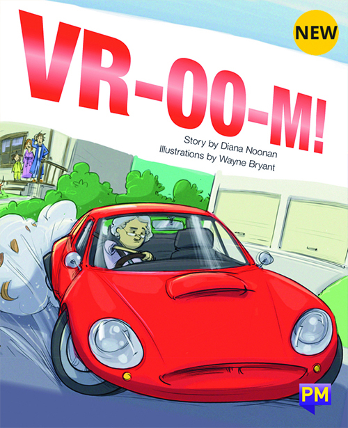 Pm Library Gold Vr-Oo-M! 22 (N) 6-Pack