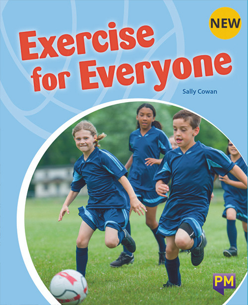 Pm Library Silver Exercise For Everyone 23 (N-O) 6-Pack