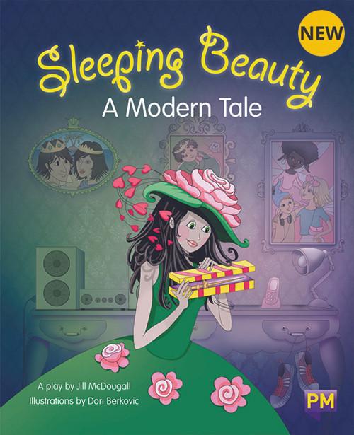 Pm Libr Silver Sleeping Beauty A Modern Tale 24 (N-O) 6-Pack