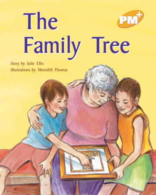 PM Plus Gold The Family Tree Lvl 22