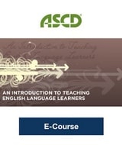 An Introduction to Teaching English Language Learners E-Course