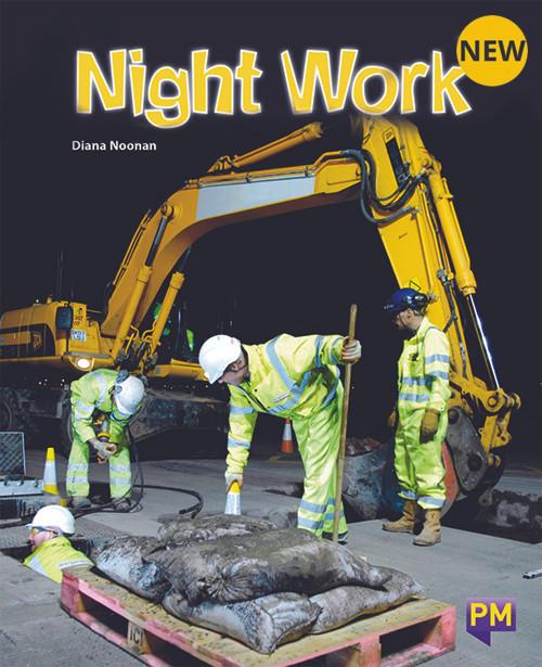 PM Library Purple Night Work 19 (K) (6-Pack)