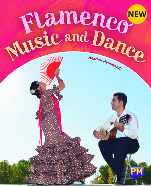 PM Library Purple Flamenco Music And Dance 20 (K-L) (6-Pack)