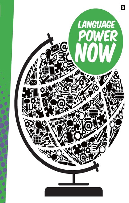 Language Power Now - Level G (Grade 9) | Student Workbook 10-Pack - 9780176713331