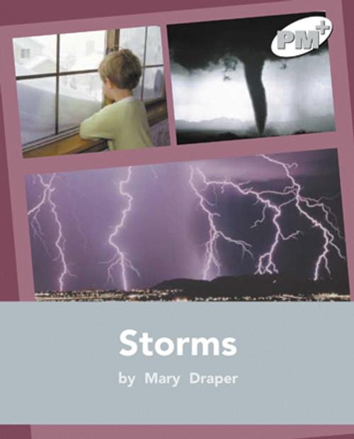 PM Plus Silver Storms Lvl 24-25