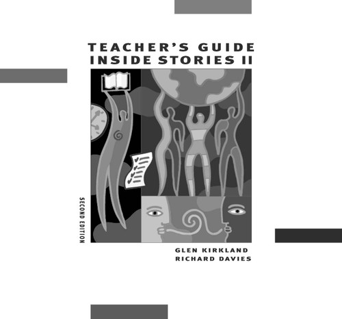 Inside Stories II - Second Edition  - Teacher's Guide