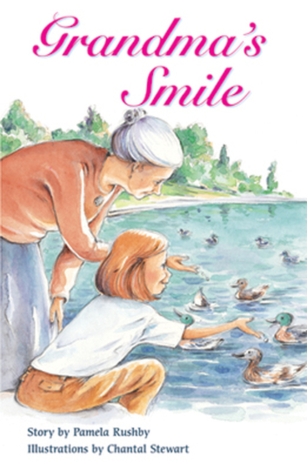 PM Plus Emerald Grandma's Smile Lvl 25