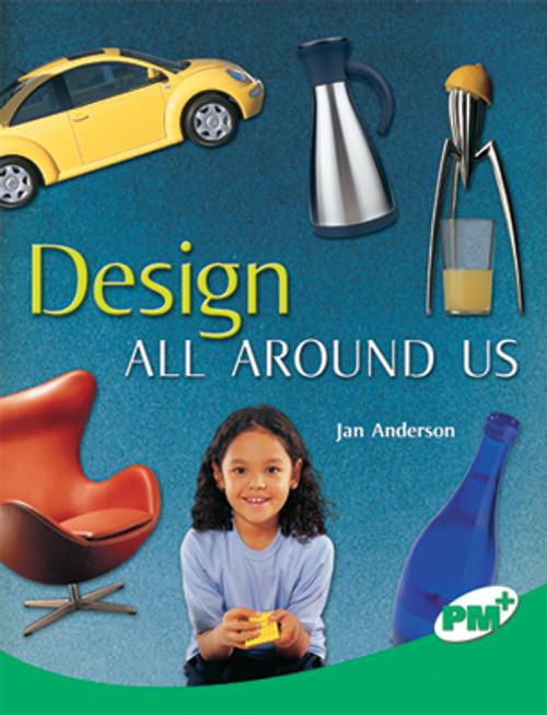 PM Plus Emerald Design All Around Us Lvl 26